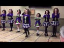 SRS Irish Dance performs at St. Patrick's Church -3-19-17