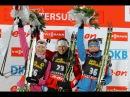 2012-11-29 Биатлон  Кубок Мира 2012-2013  1 этап   Индивидуальная гонка Женщины Эстерсунд