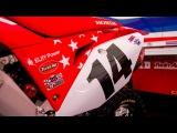 Racer X Films San Diego Press Day