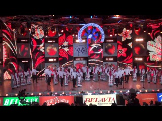 Хор имени Пятницкого - Катя ( Славянский Базар 2011 )