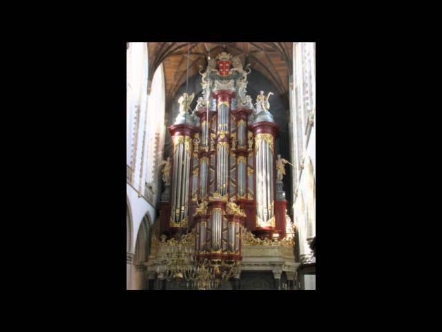 JS Bach Organ Works,Ton Koopman
