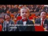 7-летний Гордей Колесов на