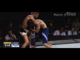 Sergio Pettis vs John Moraga [FIGHT HIGHLIGHTS]