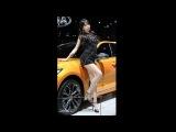 [직캠/FanCam] 170331 2017서울모터쇼 -KIA 스팅어걸 #이은혜 #뭐걍 by Athrun