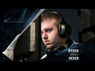 HLTV Xmas Cup 2016: Ryxxo vs. Vexed [csgovideo.ru]