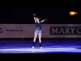 Evgenia Medvedeva. 2016 European Figure Skating Championships. Gala