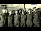 Рассказ солдат вермахта о своем пребывании в советском плену