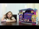 Набор косметики для девочек Макияж Детская косметика