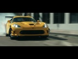 The Last Viper from Pennzoil (Official)