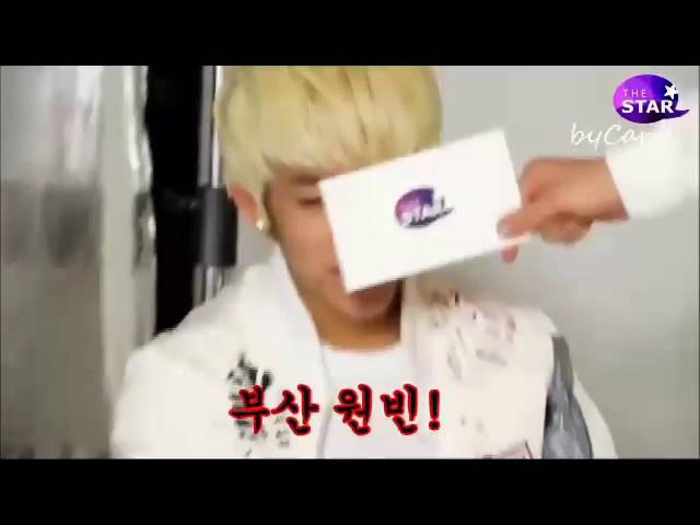 TRY NOT TO FANGIRL CHALLENGE - DAEHYUN VERSION