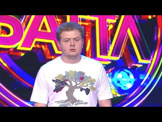 Comedy Баттл. Суперсезон - Большов (1 тур) 04.07.2014