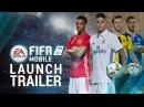 FIFA MOBILE Продажа Аккаунтов