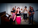 Gasolina Daddy Yankee Caribbean Cover by Robyn Adele Anderson