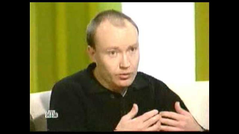 А. Лаэртский в программе