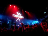 Валерий Гаина и Майкл Шенкер (Michael Schenker, Scorpions &amp Val Gaina) Известия холл 05.04.2013