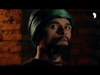 Timur the Lame - Tamerlane E03 HD [ENG] Subtitles თემურ ლენგი (გააგრძელე საქართველ&#431