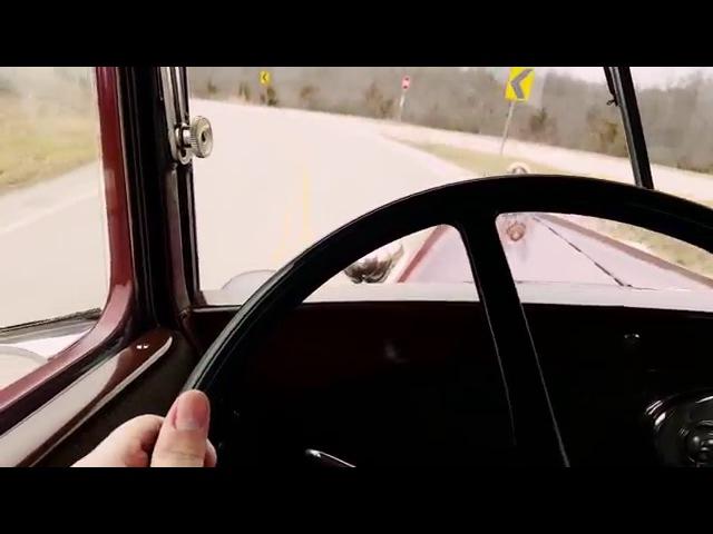 Поездка на 1929 Ford Model A