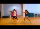 Zumba Y que paso Choreo by Flurim Anka