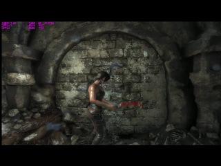 Обзор недорогого железа в Rise of the Tomb Raider на GTX 650 Ti Boost, Skyl...