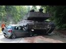 Аварии танков. Подборка дтп танков и военной техники. Tanks crash. tanks.