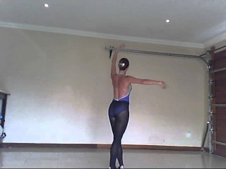 Beginner Ballet Tutorial Yr. 1 Lesson 3 (Center)