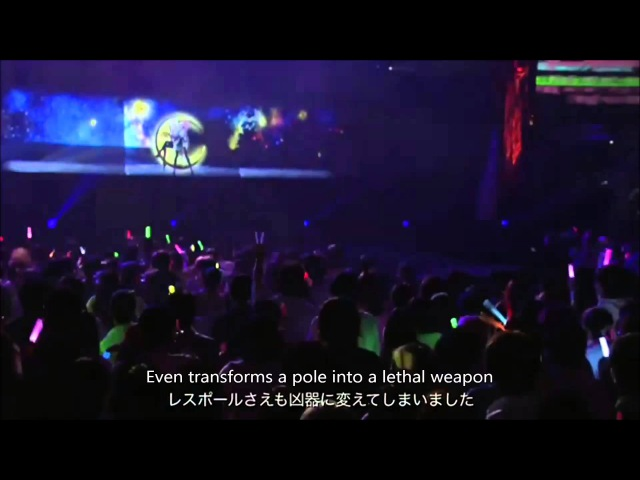 【Live】(Eng. Sub) Deep Sea Girl The Lost One's Weeping (Teto IA)