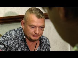 Cтрелок из Цыганского посёлка дал первое интервью
