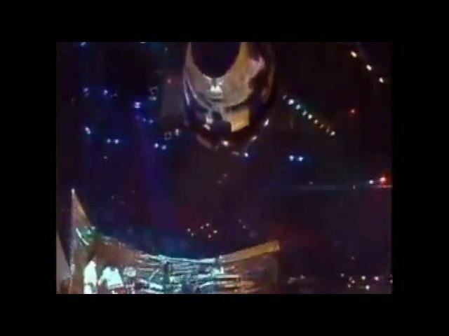 Modern Talking Первое появление в эфире Центрального телевидения СССР 7 февраля 1986 года