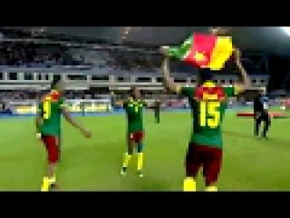 Egypt vs Cameroon 1-2 Final 2017 Africa Cup Of Nations Highlights (Part1)