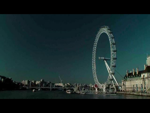 24 Hours in London: A Timelapse Film