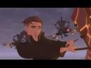 Treasure Planet - 12 Years Later Blu-Ray