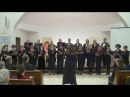 Єдинородний Сину Only begotten Son, St  Nicholas Ukrainian Catholic Church Choir