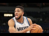 KAT Puts 31 Points on Grizzlies in Win