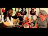 Williams Brutus - Avant Que feat. Yves Jamait (Acoustique)