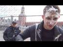 Тортом в лицо на Красной площади / Это Питер, детка !