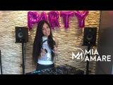 ?? Russian Deep House Mix Djane Mia Amare Русская Музыка Best Remixes 2017 Pioneer XDJ RX