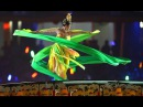 Dunhuang dance show Flying Apsaras