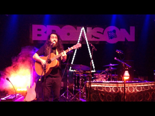 TEGU live@BRONSON 03 12 2016
