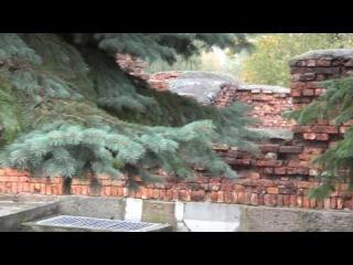 Брестская крепость! Видео 11