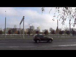 Брестская крепость! Видео 1