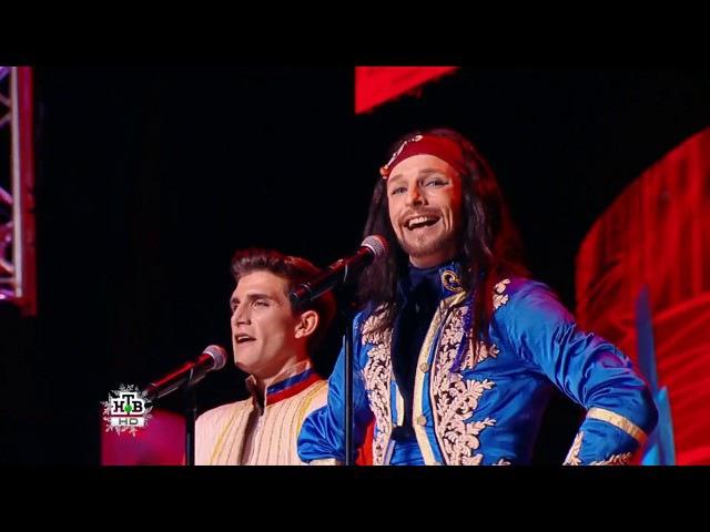 Dschinghis Khan - Moskau Live Discoteka 80 Moscow 2016 FullHD