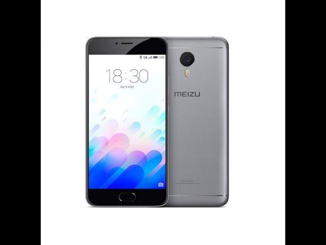 Обзор смартфона Meizu M3 Note » Freewka.com - Смотреть онлайн в хорощем качестве