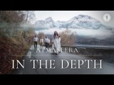 ATMASFERA - In the Depth | Yoga Meditation Music, Relaxing Music, Powerful Mantras, Calming Music