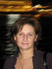 Виктория Селезнёва