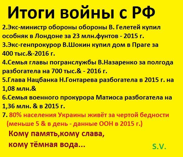 """Между НАБУ и ГПУ существуют межведомственные """"терки"""", - Луценко - Цензор.НЕТ 2378"""