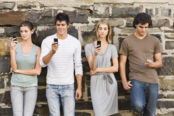 Пощечина современному поколению молодых людей  В журнале «Time» опуб