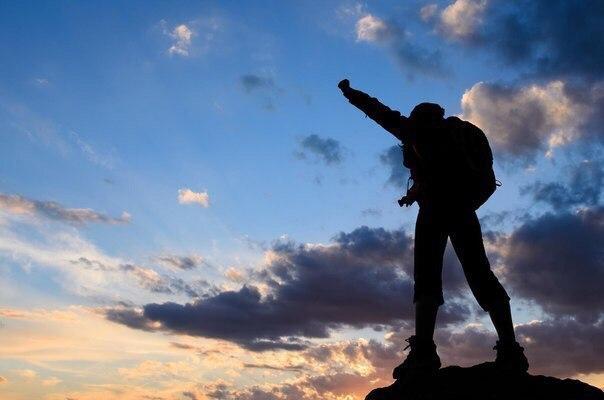 ЛУЧШИЕ СПОСОБЫ САМОМОТИВАЦИИ:1. Игнорируйте то, что неважно для вас.