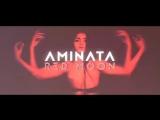 Aminata RED MOON koncertzālē Palladium Riga tuvojas!