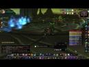 Wow Excalibur Burning of Legoin vs Illidan Stormrage