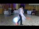 Восхитительный танец отца с невестой  часть 2.